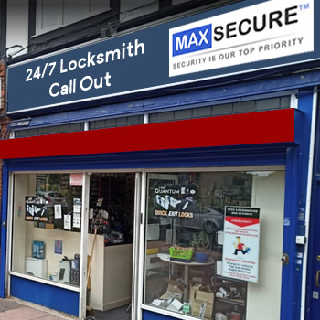 Locksmith store in Richmond